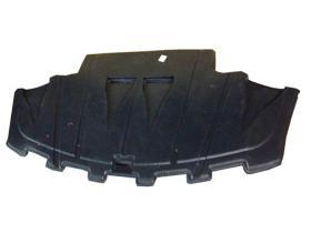 Jumasa 04030423 - PROTECCION MOTOR TOYOTA HILUX VII (N1, N2, N3) (01/2011 - 05