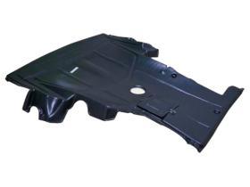 Jumasa 04030535 - PROTECCION MOTOR GASOLINA/DIESEL BM