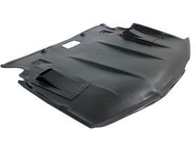 Jumasa 04030542 - PROTECCION MOTOR CENTRAL BMW 5 (E60) / 5 TOURING (E61) (07/2
