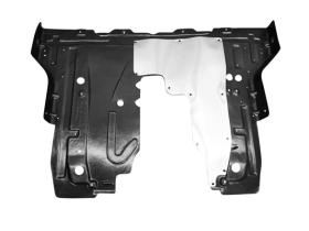 Jumasa 04001453 - PROTECCION MOTOR VOLKSWAGEN PASSAT(